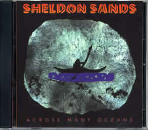 Across Many Oceans by Sheldon Sands